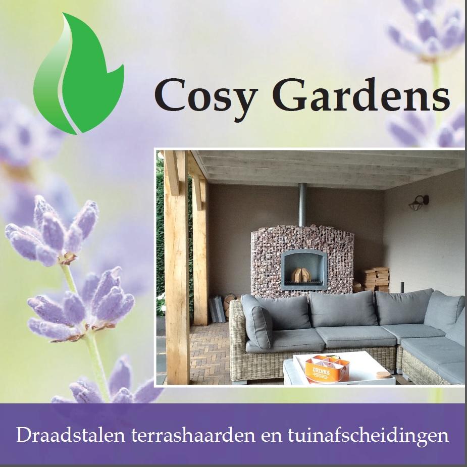 Cosy Gardens voorkant